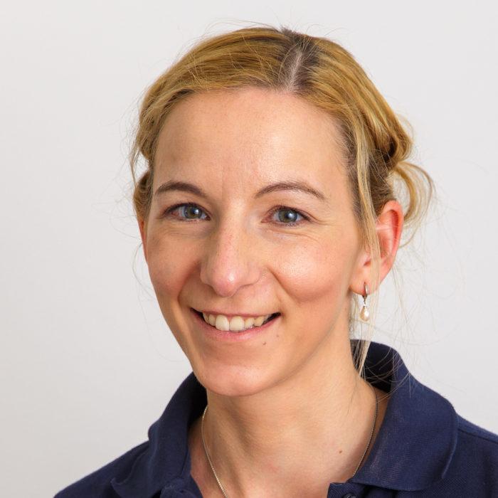 Porträt Susanne Vogel
